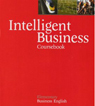 Intelligent Business: Elementary Coursebook